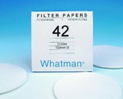 Slika za grade 42 quantitative filter paper ashle