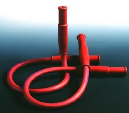 Slika za gas safety tubing,length 600 mm