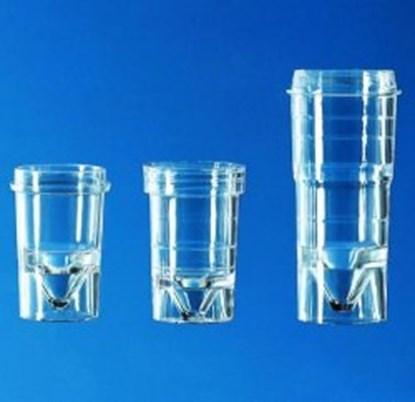 Slika za sample beakers,ps,cap. 4 ml,pack of 1000