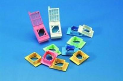 Slika za embedding rings, pink