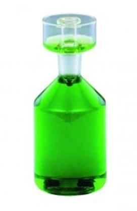 Slika za karlsruhe bottles with stopper,cap.100 m
