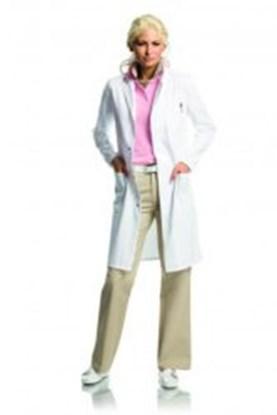 Slika za bpr laboratory coat size s