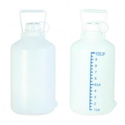 Slika za aspirator bottlee, pe, 25 l, natural,