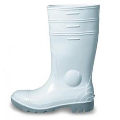 Slika za polymer safety boot, size 38