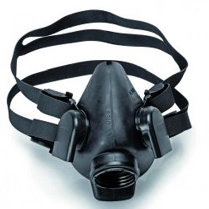 Slika za half mask 600, with two textile rubber s