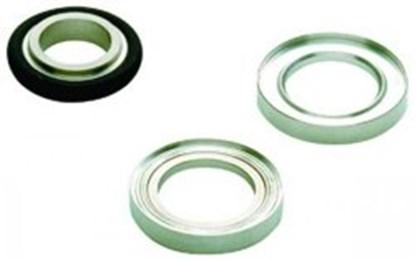 Slika za centring rings for kf dn 50
