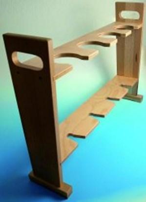 Slika za wooden rack