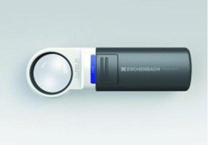 """Slika za illuminated magnifying """"mobilux led"""""""