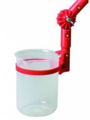 "Slika za angled beakers for ""industry"" sampler"