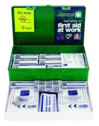 Slika za first aid kit, standard