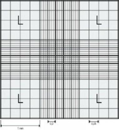 Slika za coutning chamber acc.to neubauer improve