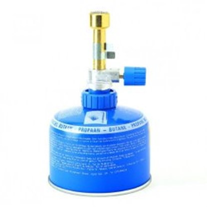 Slika za bunsen burner,for use with gas cartridge