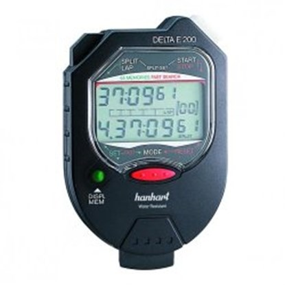 Slika za hand stopwatches,lcd-display, black