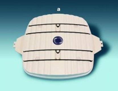 Slika za universal clip plates