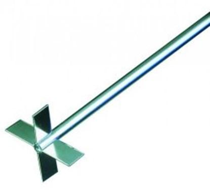 Slika za propeler 4-oštrice heidolph