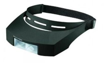 Slika za headband magnifier, 2,0x, labo-comfort