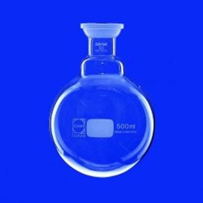 Slika za receiving flasks 500ml, with ks-bowl, pu
