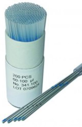 Slika za capillary tubes 60 - 100 ul