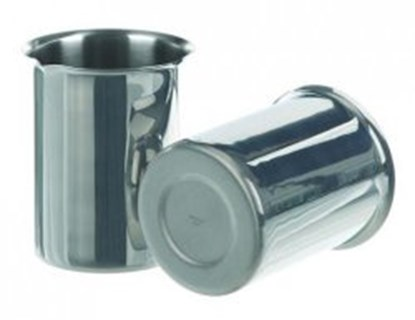 Slika za beaker 100 ml, 18/10 steel