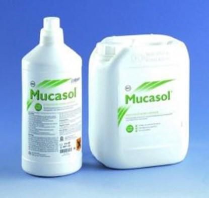 Slika za cleansing concentrate mucasol®,bottle of