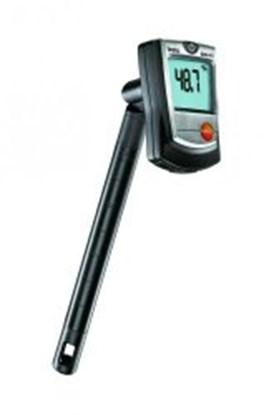 Slika za thermo-hygrometer testo 605-i