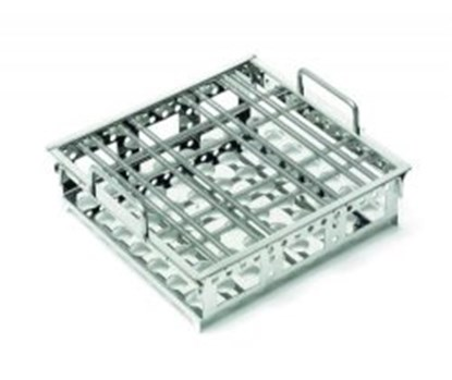 Slika za base tray, stainless steel