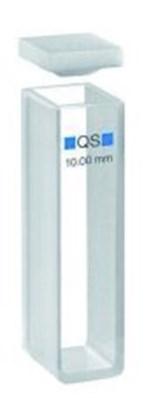 Slika za macro-cuvette 100-qs, 1mm thickness