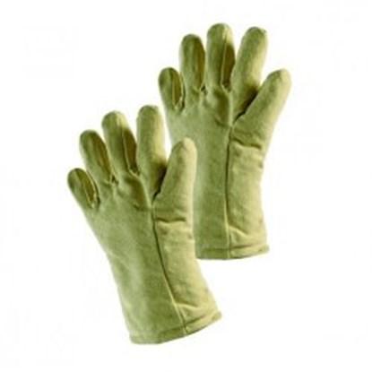 Slika za rukavice otporne na toplinu do 500c, 1 par,aramid
