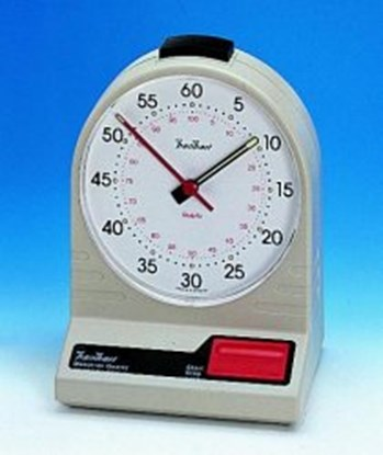 Slika za large quartz stopclock