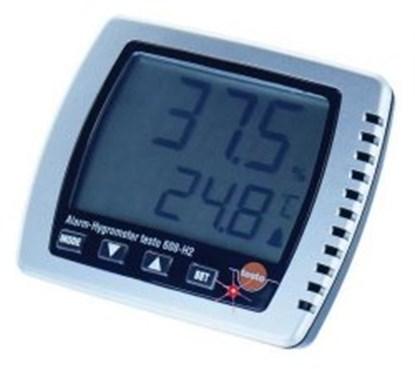 Slika za thermo-hygrometer testo 608-h2