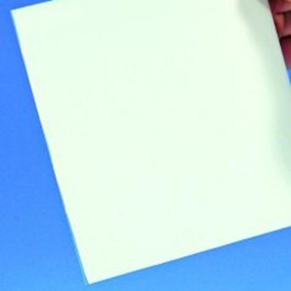 Slika za alugram sheets rp-18w/uv254 size: 10 x 1