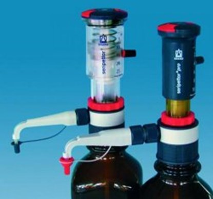 Slika za bottle-top dispenser, seripettor