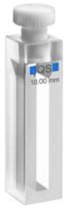 Slika za cuvette 114-qs, 10 mm