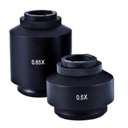 Slika za c-mount camera adapter 0,65x
