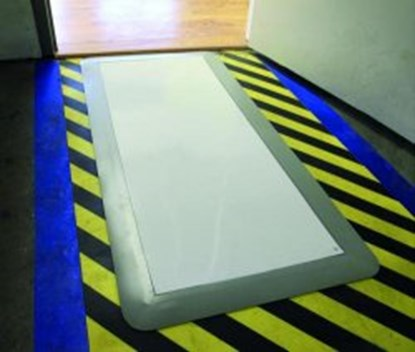 Slika za clean room mats sticky mat blue and fram