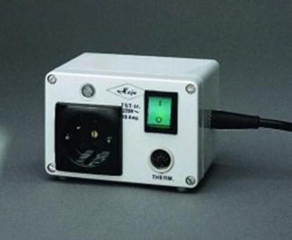 Slika za laboratory relay for contact thermometer