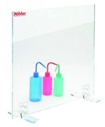 Slika za schutzschild aus acrylglas