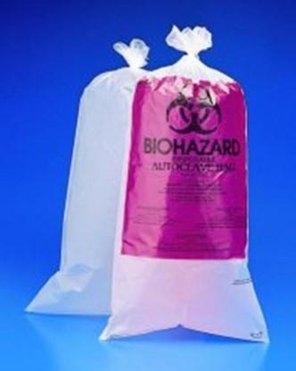 Slika za bel-art-waste bags 610x760 mm