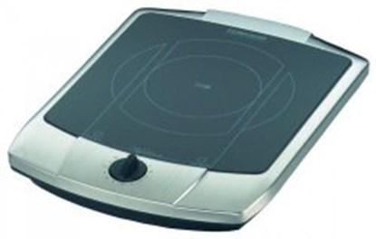 Slika za ceranr single boiling plate,