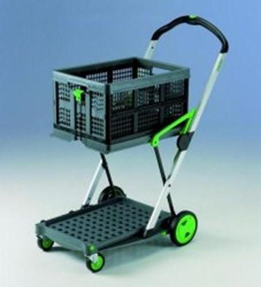 Slika za kolica laboratorijska  mobil comfort