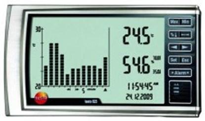 Slika za humidity-/temperature measuring unit