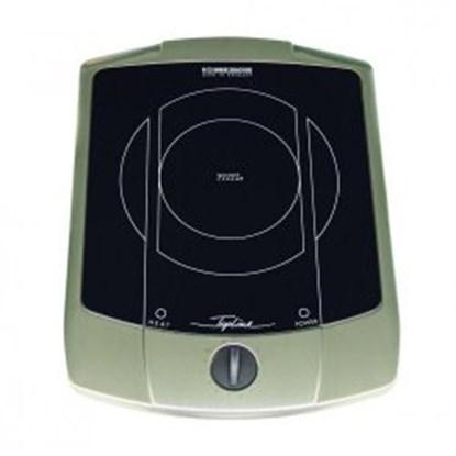 Slika za ceranr single boiling plate ct 2203/tc