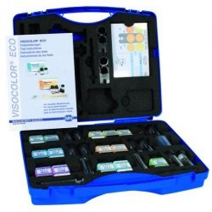Slika za visocolor® eco analysing kit