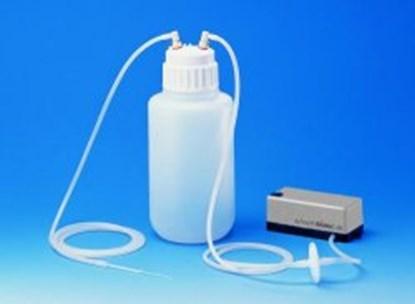 Slika za safety suction system,pp,cap. 1 ltrs