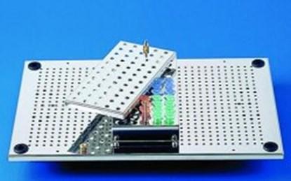 Slika za tray for 58 test tubes