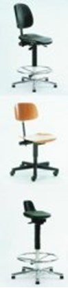 Slika za chair, pu foam, 49-68 cm,