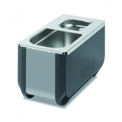 Slika za bath from stainless steel st5