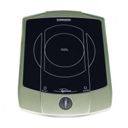 Slika za ceranr double boiling plate ct 3400/e