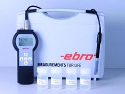 Slika za penetration electrode at pht 830 e