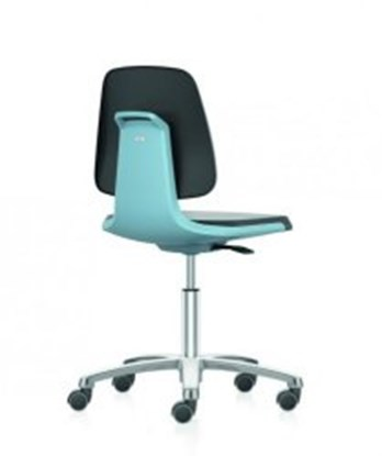 Slika za laboratory chair labsit, foot ring